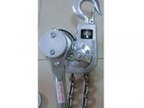 Ngk铝合金手扳葫芦0.75T|铝合金手