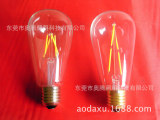 LED灯条型仿古灯泡,ST64LED灯条型仿古灯泡,C35LED