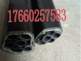 PE-ZKW8 8阻燃束管现货,锐华专业做束管