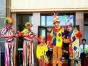 魔术气球小丑高跷小丑