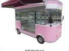 买青州电动美食车在哪买更划算,嗲味坊流动餐车面议