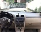 丰田 卡罗拉 2011款 1.8 自动 GLX—S
