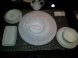 淄博中强瓷业有限公司 强化瓷餐具 中强瓷器 酒店陶瓷餐具