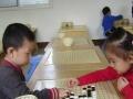 豆豆围棋教室招收入门班学员免费试听