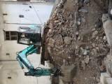 大连大小挖掘机油锤出租