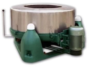 海豚厂家直销SS型离心脱水机 小型工业脱水机
