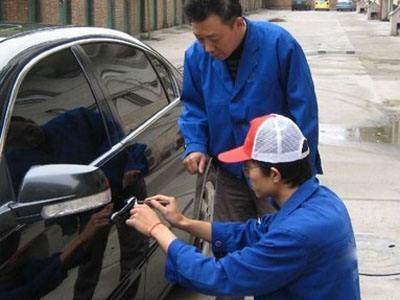 安阳平价开锁公司~开汽车锁~换锁芯