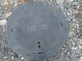 成都球墨铸铁重型五防井盖质量优