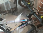 西湖区洪城大市场转让一个全新的山地自行车,买来都没骑过