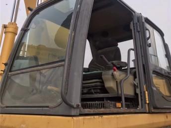 转让二手挖掘机小松220-8 小松200-7型