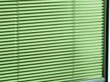 垂直卷帘 铝合金横竖百叶 遮阳透气窗帘 舞台幕布