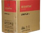 2KVA塔式在线式UPS电源山特C2K标机1600W价格