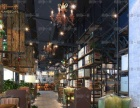 专业工业风设计装修,迪吧、酒吧、宾馆、西式餐厅等
