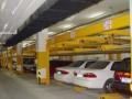 全国上门收购公司升降横移式立体停车库回收