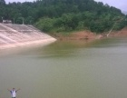 广东清远市1000亩水库转让