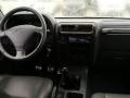 丰田 普拉多(进口) 2001款 2.7 手动 五门版