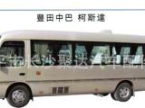 考斯特丰田九龙汽车拉花贴纸彩条车贴3M材