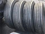 大力士卡车轮胎225/70R19.5 平板车真空钢丝
