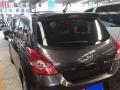 日产 骐达 2011款 1.6 CVT 豪华版XLluxury