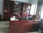 高价回收各种红木家具 古典实木家具 办公家具等