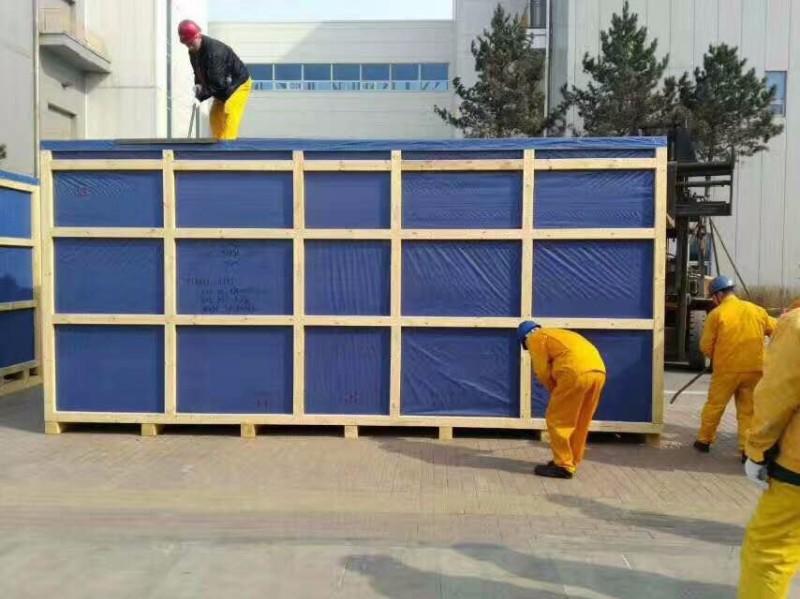 惠州工厂设备搬迁安装公司