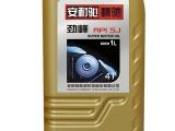 安耐驰精驰润滑油劲峰 API SJ 1L 4T