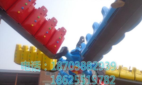 青海省中型游乐设备质量好极速风车物美价廉