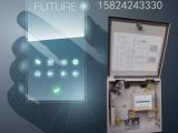 插片式1分64分光器箱