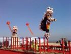 江门专业舞龙舞狮演出 梅花桩舞狮团表演 庆典舞狮龙