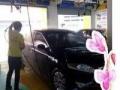 洗车人家洗车店加盟多种店面经营灵活