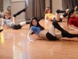 十年校区零基础形体塑身舞蹈教练专业培训学校