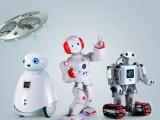 乌鲁木齐机器人编程学习班 JVC语言