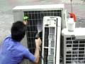 霞山格力变频空调专业维修—显示代码E6故障报修电话