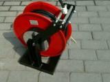 移动升降设备用电缆自动收卷机