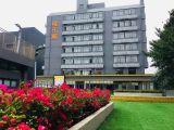 南村万博地铁站创意园1楼300方精装办公室5米层高即租即用