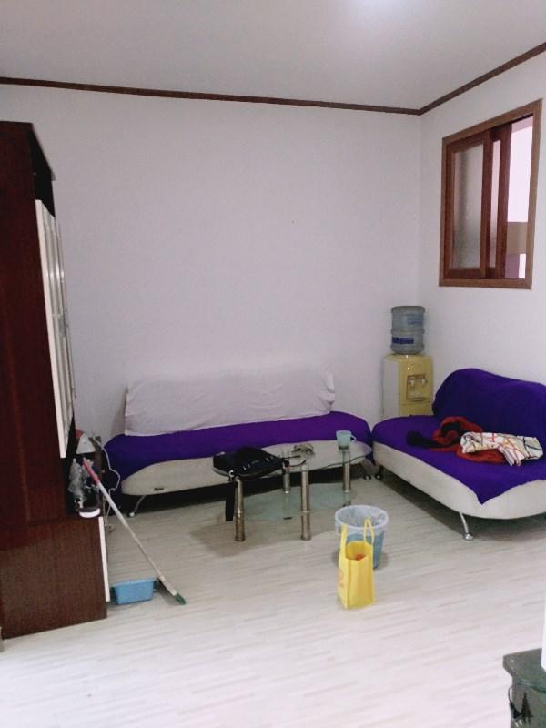 四道街 东华小区 3室 1厅 78平米 整租东华小区