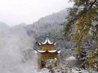 天沐温泉自驾游-黄山的温泉有什么特点