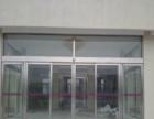 专业安装/维修玻璃感应门,停车场系统,门禁系统