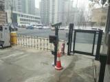 停车场管理系统,小区蓝牙车牌识别门禁道闸设备,安装供货