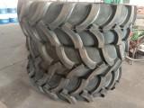 厂家直供420-85R34真空割草机轮胎