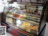 甜品蛋糕展示柜定做,烘焙糕点柜,西点三明治保鲜柜