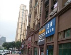中澳滨河湾一楼旺铺60平方层高5.8急租3800元