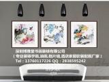 深圳民治专业制作画框,装裱字画的老店,民
