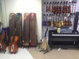 有無基礎均可 專業樂器培訓基地 小提琴吉他鋼琴架子鼓古箏