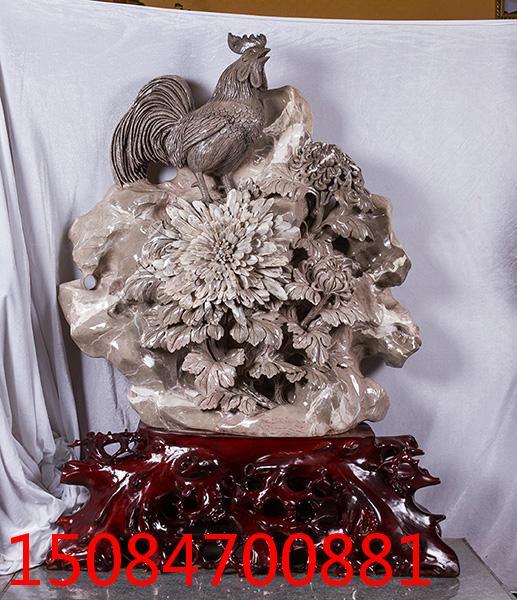 购买菊花石摆件当选菊香工艺品-西藏菊花石摆件销售