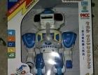 儿童玩具机器人,