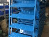 大连注塑机登高梯定制 注塑机加料梯