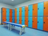 大空间ABS塑料储物柜更衣柜体育馆更衣室更衣柜