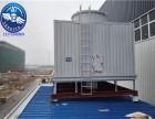 超低噪声玻璃钢冷却塔