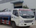 黄岛区专业抽污水、抽粪、清理化粪池